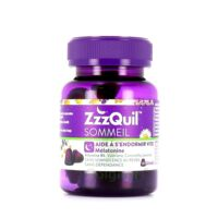 Zzzquil Sommeil Gommes Pot/30 à FONTENAY-TRESIGNY