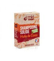 Mkl Shampooing Solide Coco 65g à FONTENAY-TRESIGNY