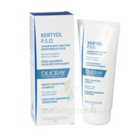 Ducray Kertyol Pso Shampooing 200ml à FONTENAY-TRESIGNY