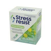 Stress Resist Poudre Stress & Fatigue 30 Sticks à FONTENAY-TRESIGNY