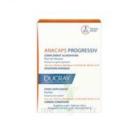 Ducray Anacaps Progressiv Trio 3x30gélules à FONTENAY-TRESIGNY