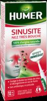 Humer Sinusite Solution Nasale Spray/15ml à FONTENAY-TRESIGNY