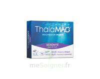 Thalamag Jour Nuit Magnésium Marin Comprimés B/30 à FONTENAY-TRESIGNY