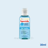 Baccide Gel Mains Désinfectant Sans Rinçage 30ml à FONTENAY-TRESIGNY