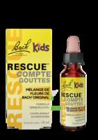Rescue® Kids Compte-gouttes - 10 Ml à FONTENAY-TRESIGNY