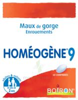 Boiron Homéogène 9 Comprimés à FONTENAY-TRESIGNY