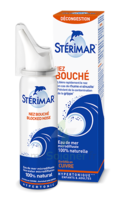 Stérimar Nez Bouché Solution Nasale Adulte Fl Pulv/100ml à FONTENAY-TRESIGNY