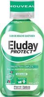 Pierre Fabre Oral Care Eluday Protect Bain De Bouche 500ml