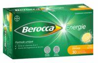 Berocca Energie Comprimés Effervescents Orange B/30 à FONTENAY-TRESIGNY