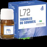 Lehning L72 Solution Buvable En Gouttes 1fl/30ml à FONTENAY-TRESIGNY