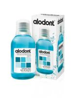 Alodont Solution Bain De Bouche Fl/200ml +gobelet à FONTENAY-TRESIGNY