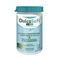 Dulcosoft 2 En 1 Constipation Et Ballonnement Poudre à Diluer Fl/200g à FONTENAY-TRESIGNY